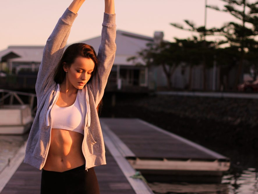 Wat yoga doet voor een danser