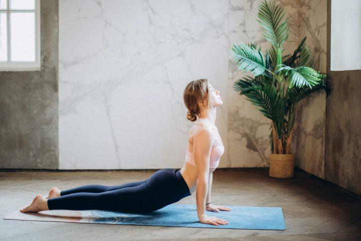 Welke soort van yoga past bij mij?