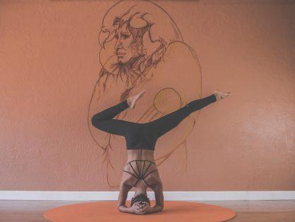 Deel je activiteit op Yogawereld