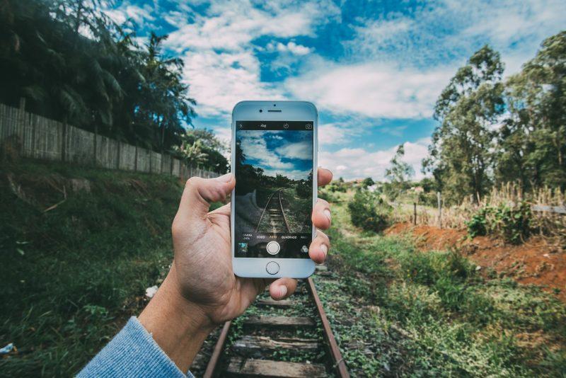 Tijd voor een digitale detox