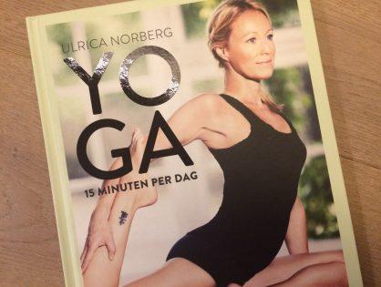 Uitgelezen: Yoga 15 min per dag
