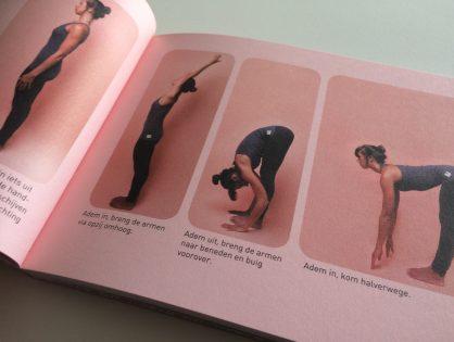 Yoga boek: Easy yoga