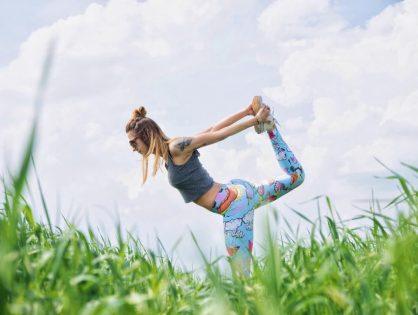 Beginners guide: starten met yoga