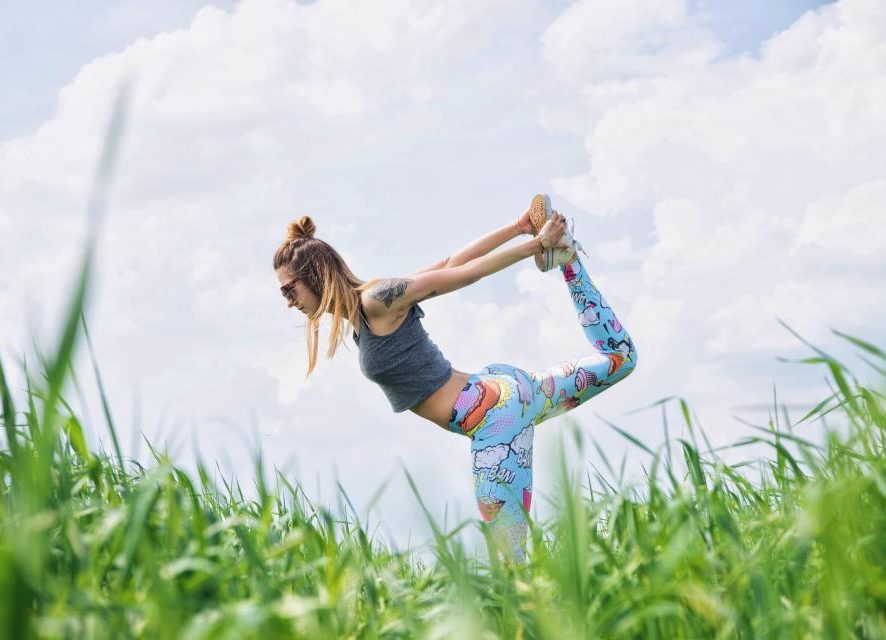 Beginners guide: starten met yoga