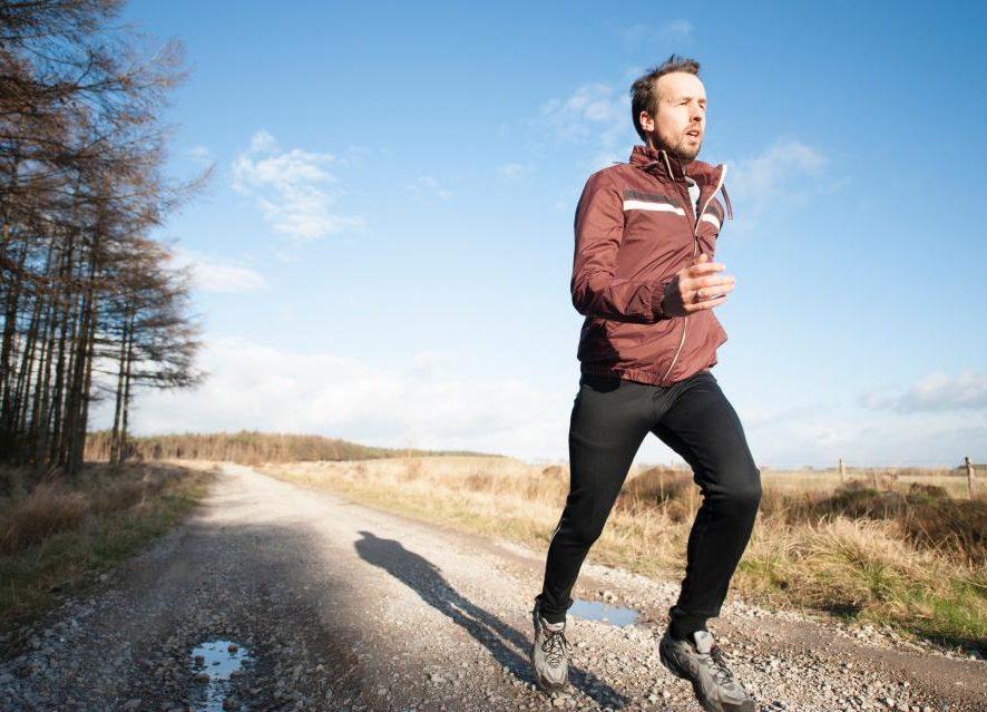 Yoga oefeningen om je looptechniek te verbeteren