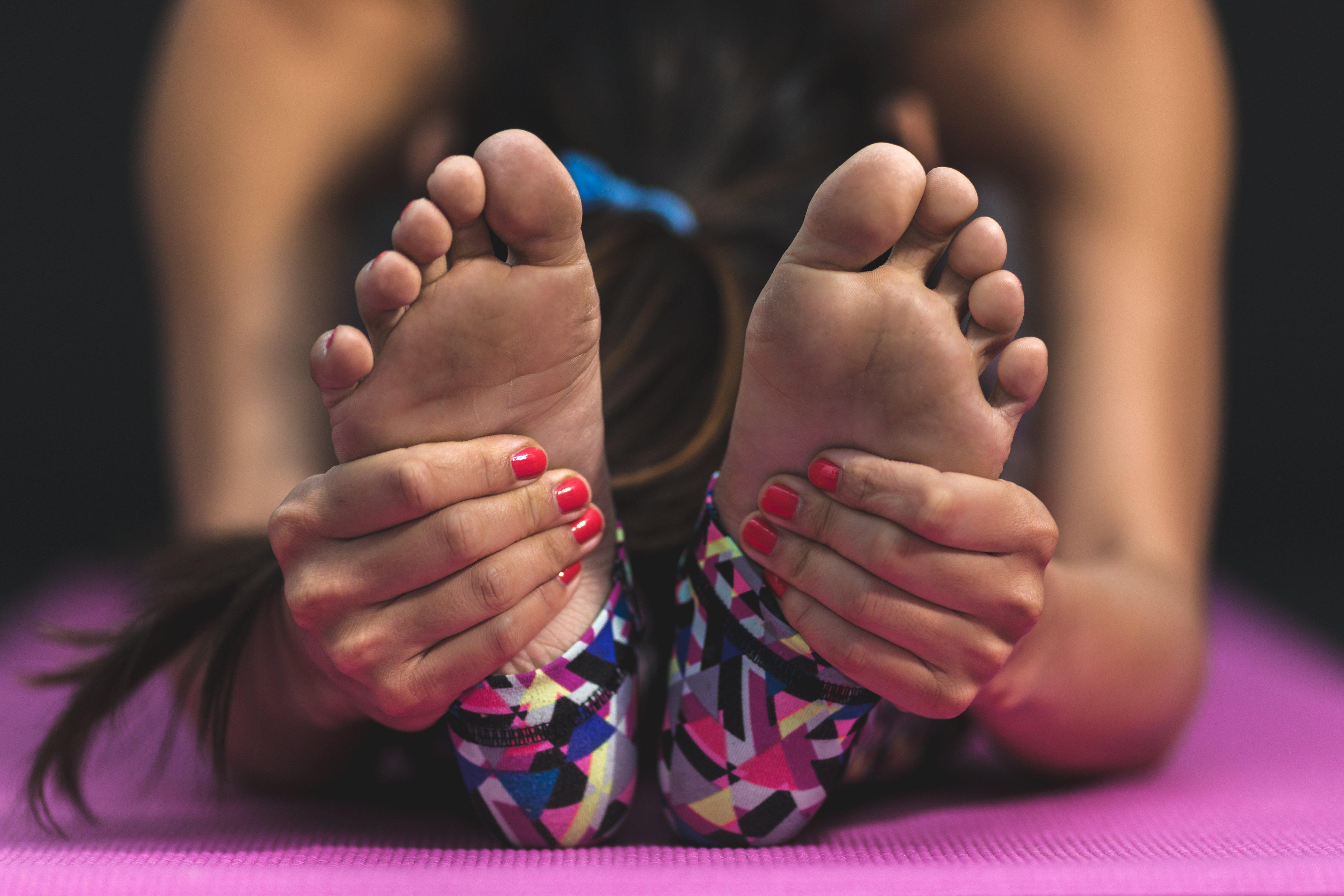 Zo doe je het: leniger worden met yoga