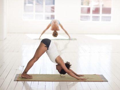Dossier: Ashtanga Yoga
