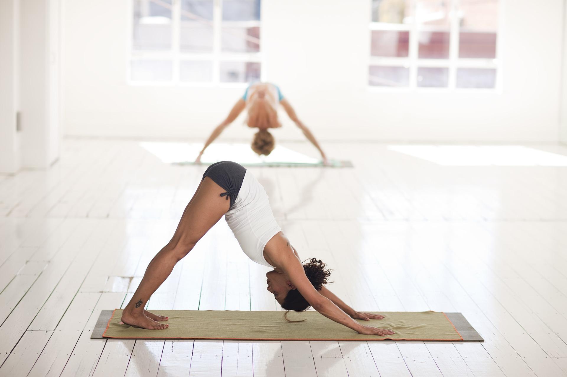 Yogastijl: Ashtanga Yoga
