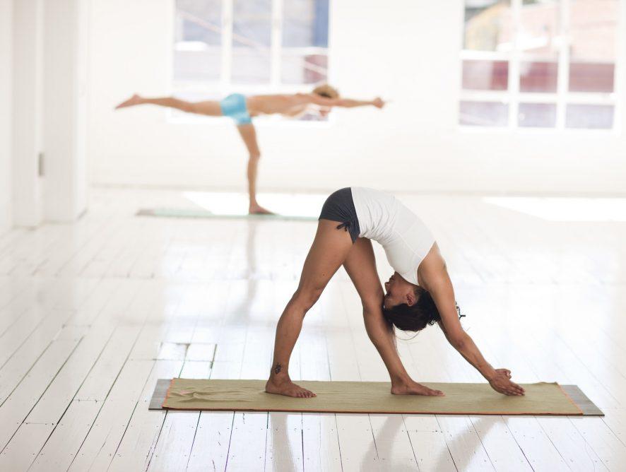 Dossier: Bikram Yoga