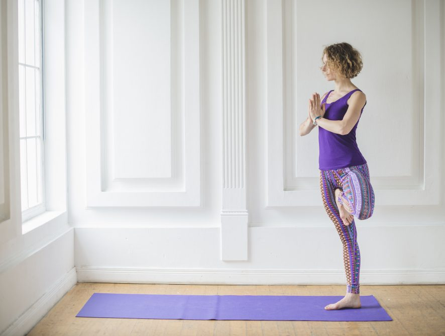 Dossier: Yoga Teacher Training