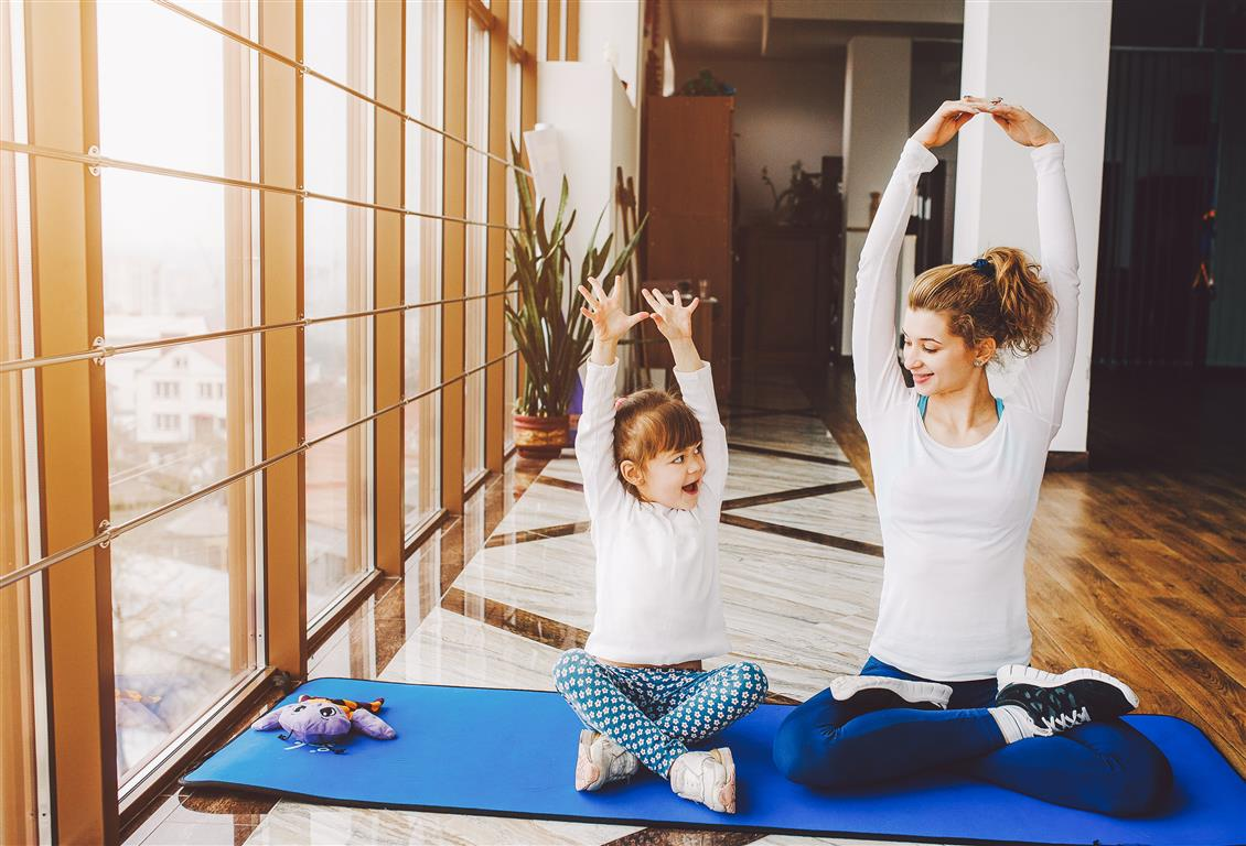 8 dingen die je nog niet wist over Yoga