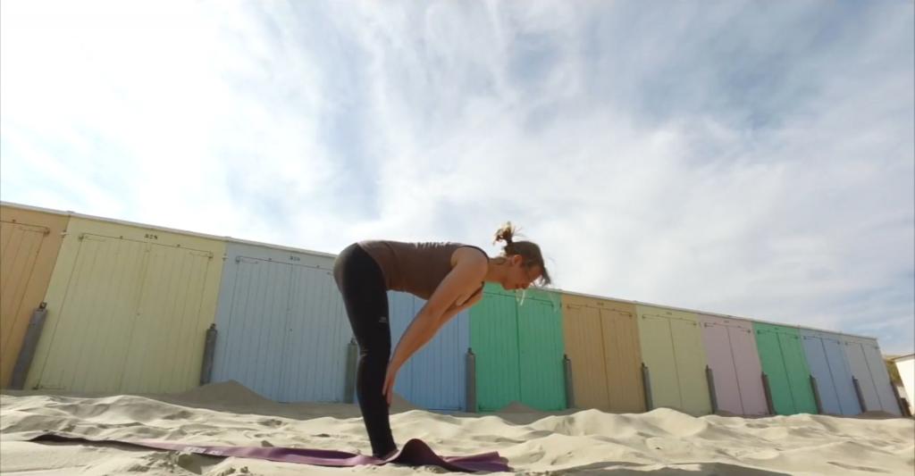 yoga voor meer energie