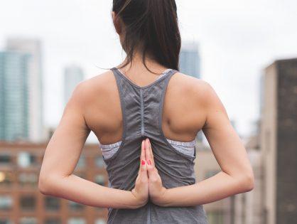 Nieuw - lessen van Yogawereld