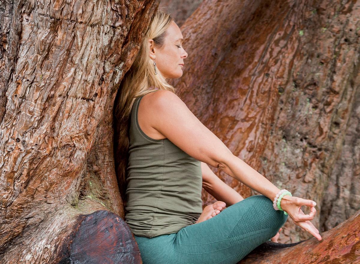 Uitgelezen: Yoga geeft ruimte – Skadi Van Paasschen
