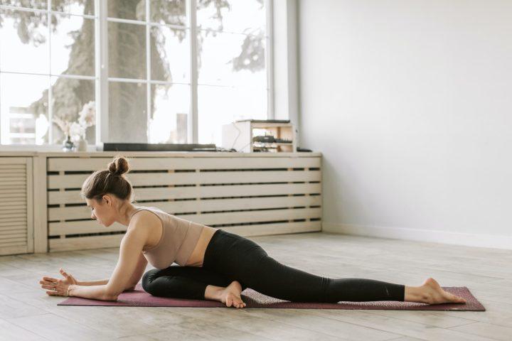 Dit is waarom Yin Yoga zeker iets voor jou is