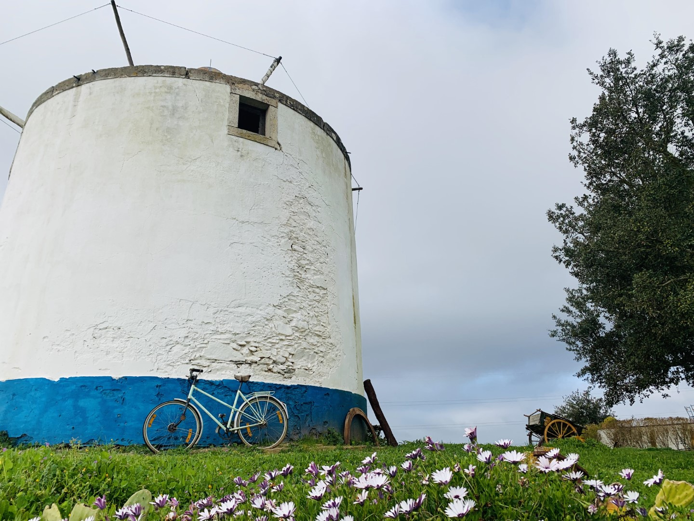 Slow travel: het Portugese platteland met de Historical Way (Rota Vicentina)