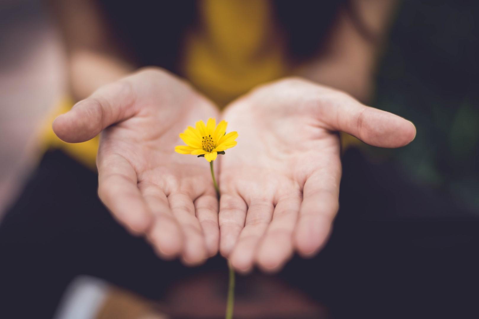 Eenvoudige mindfulness voor elke dag