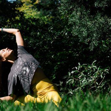 yoga elementen