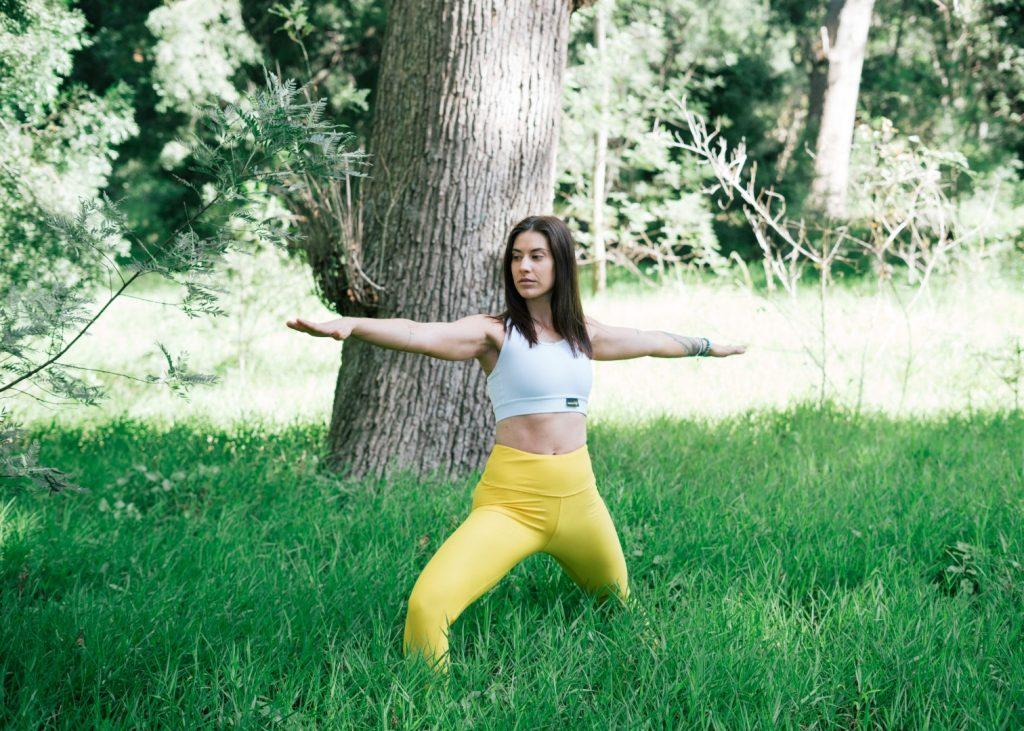 yoga aarding