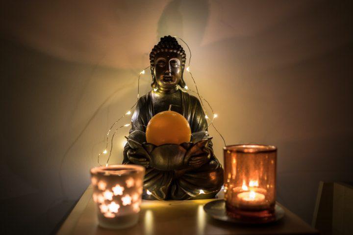 Om, Namaste en andere geheimen van Sanskriet