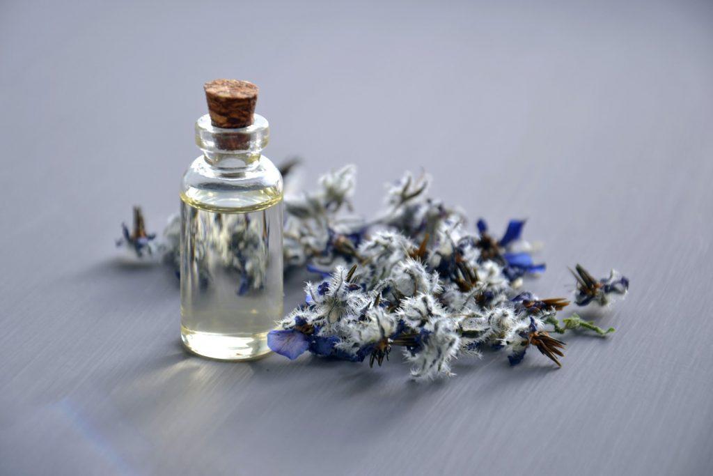 yoga aromatherapie