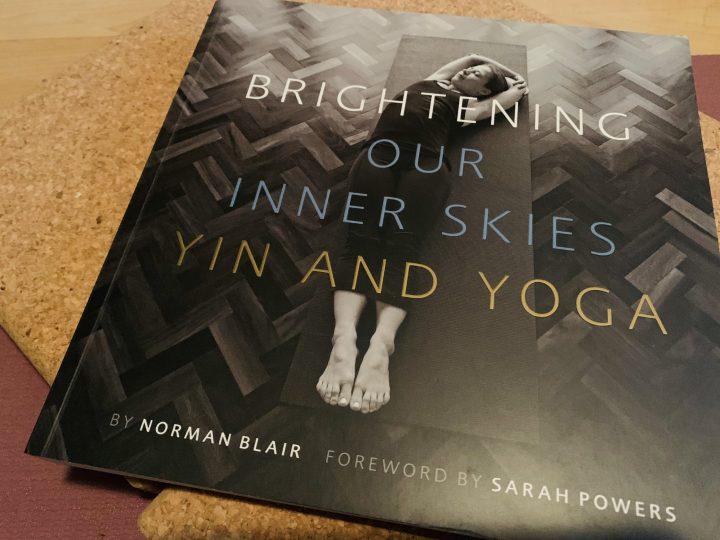 De beste yogaboeken over Yin Yoga