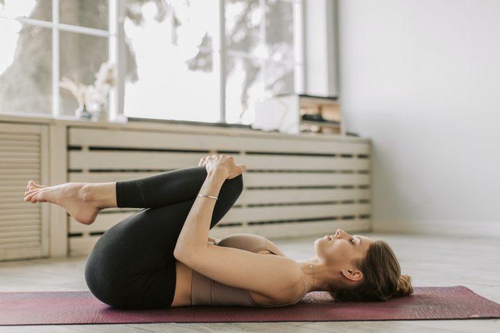 Winter: yoga houdingen die je meer stabiliteit geven