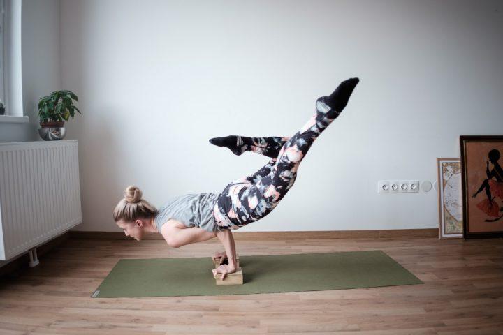 Hoe kies je de beste yogablokjes?